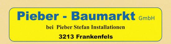 Pieber Baumarkt